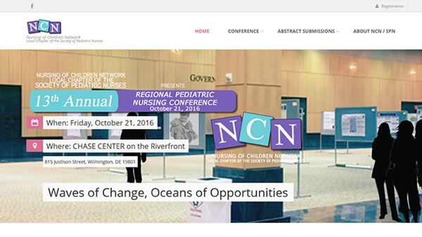 NCN website
